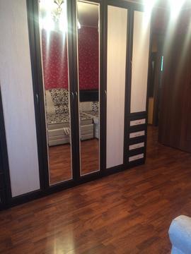 Сдается светлая и теплая комната площадью 12 кв.м. как 1 ком.кв. - Фото 2