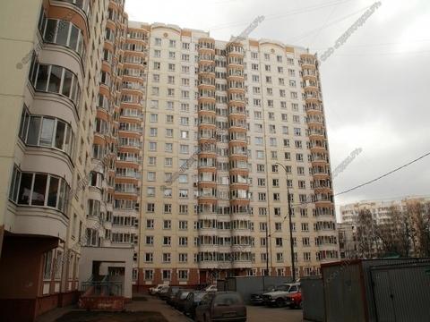 Продажа квартиры, м. Перово, Ул. Плеханова - Фото 3