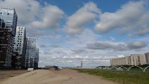 Сдается 1 к.кв. в Василеостровском районе, м. Приморская, В.Шефнера 12 - Фото 2