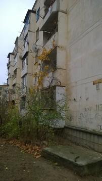 Двухкомнатная квартира пр. Г. Острякова,117 - Фото 1