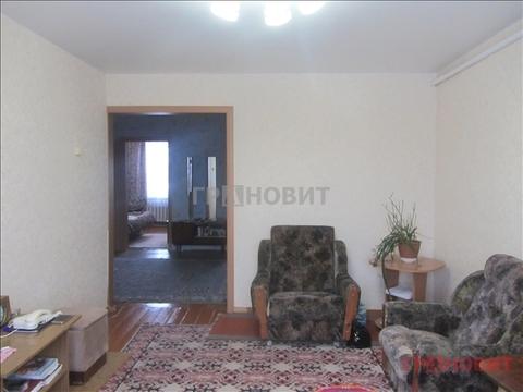 Продажа дома, Колывань, Колыванский район, Лесхозный пер. - Фото 1