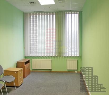 73м с юрадресом, 28 ифнс, мебель, охрана, паркинг, прямая аренда - Фото 1