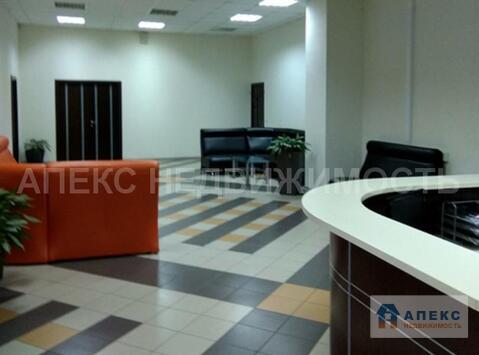 Аренда офиса пл. 1133 м2 м. Петровско-Разумовская в бизнес-центре . - Фото 5