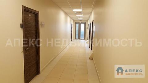 Аренда офиса 289 м2 м. Теплый стан в бизнес-центре класса А в Тёплый . - Фото 3