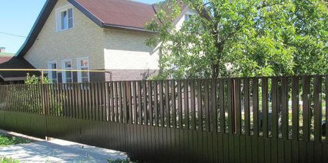 Продам отличный дом в Великом Новгороде. - Фото 1
