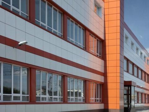 Продажа офиса, м. Площадь Ильича, Ул. Рабочая - Фото 5
