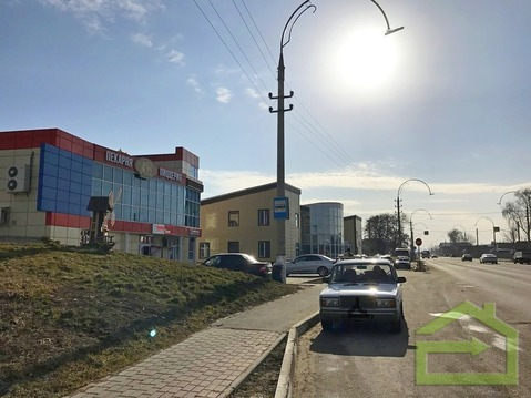 Продажа отдельно стоящего здания на Болховце, первая линия - Фото 3