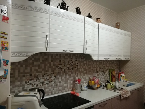 3-х комнатная квартира мкр. Красная Горка г. Подольск - Фото 1