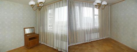 Продаётся 3 комнатная квартира корпус 1552 г. Зеленоград. - Фото 4