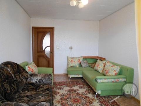 Продается 2-комнатная квартира, Пенз. р-н, с. Богословка, ул. Советская - Фото 2