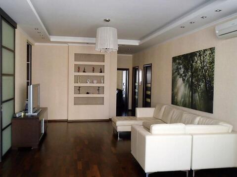 Шикарная квартира в Куркино - Фото 2
