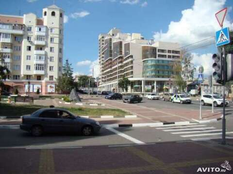 Продажа офиса, Белгород, Ул. Белгородского Полка - Фото 1