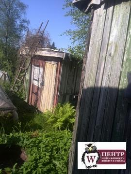 """Участок с садовым домом СНТ """"Белые ночи"""", п. Лебедевка - Фото 3"""
