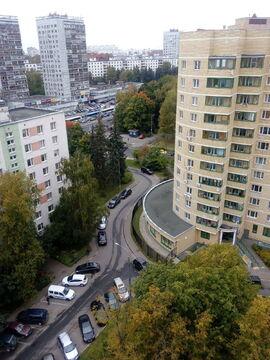 Продается 3 к.кв. Москва, Зеленоград, корпус 338 - Фото 1