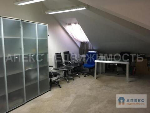 Аренда офиса пл. 180 м2 м. Смоленская апл в административном здании в . - Фото 1