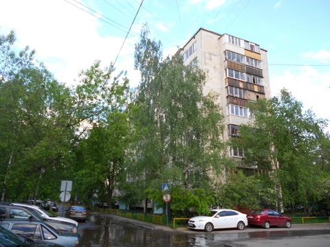 Продается 3-к квартира ул. Коненкова 15в - Фото 1