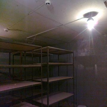 Складское помещение 52 м в центре города - Фото 5