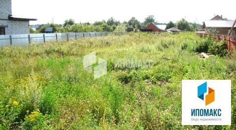 Земельный участок в д. Руднево, поселение Новофедоровское (Троицкий ао - Фото 1