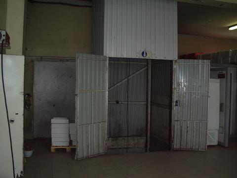 Сдаётся складское помещение 450 м2 - Фото 2