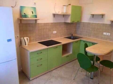 Продажа квартиры-студии с ремонтом в Мисхоре в новом доме - Фото 1