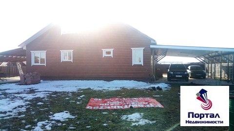 Проается дом с отличным ремонтом - Фото 5