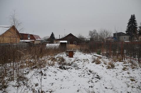 Часть дома для постоянного проживания в д. Клишева. - Фото 2