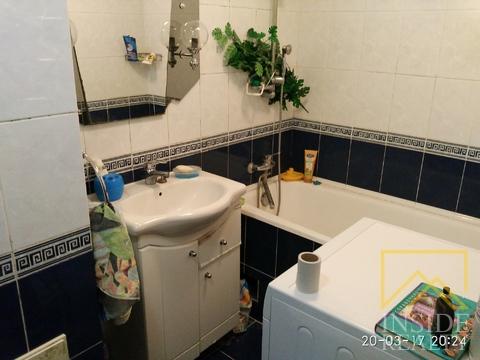 Сдается 3-х комнатная квартира на ул. ул. Первых Коммунаров - Фото 4