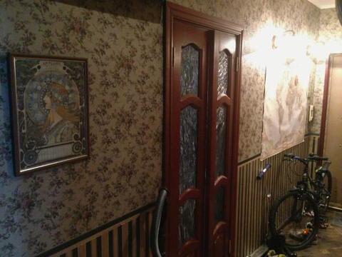 2-комнатная квартира 52 кв.м г.Москва Хвалынский бульвар, д.7к2 - Фото 2