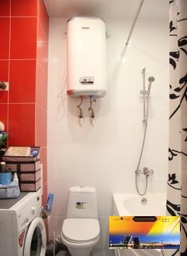 Красивая однокомнатная квартира на Земледельческой ул. м.Черная Речка - Фото 4