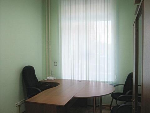 Офис в аренду - Фото 2
