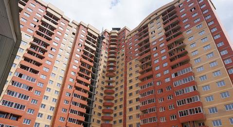 Однокомнатная квартира в ЖК Весенний - Фото 2