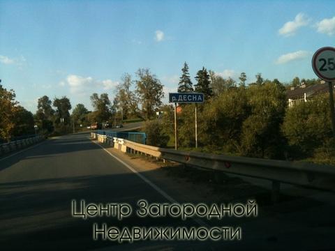 Участок, Киевское ш, 24 км от МКАД, Бараново. Участок под ИЖС, . - Фото 5