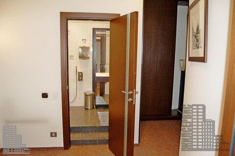 Офисный блок 150м в бизнес-центре класса А у метро, инфс 28 - Фото 4