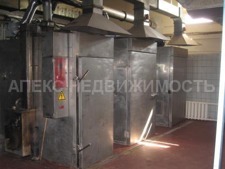 Продажа помещения пл. 560 м2 под производство, пищевое производство м. . - Фото 1