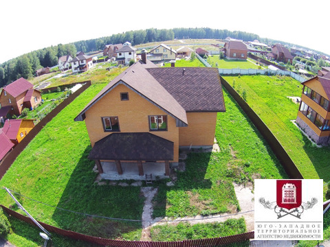 Продажа дома 260 м2 на участке 20 соток - Фото 3