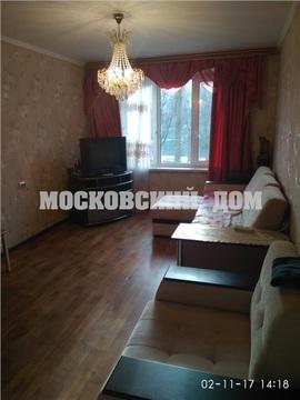 Квартира по адресу Сталеваров 4 к2 (ном. объекта: 1582) - Фото 1