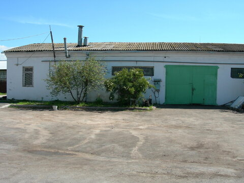 Производственно складская база - Фото 3