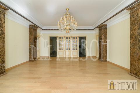 Продажа квартиры в новом клубном доме на Поварской - Фото 4