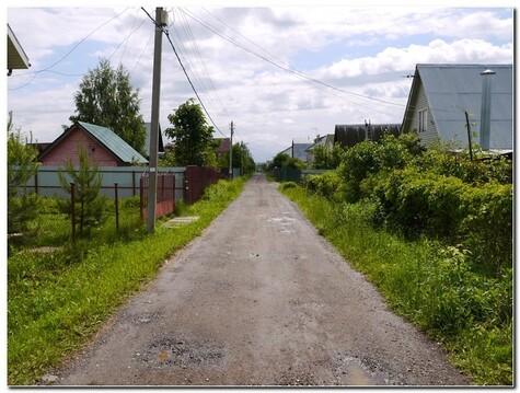 Участок 5.65 сотки в Николо - Хованском! - Фото 4