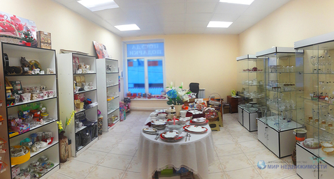 Предлагаем в аренду помещение 25 кв.м. в центре г. Волоколамска - Фото 1
