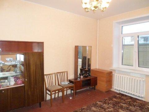 Продается комната 20 м кв в 3-х комнатной квартире в центре Москвы. - Фото 2
