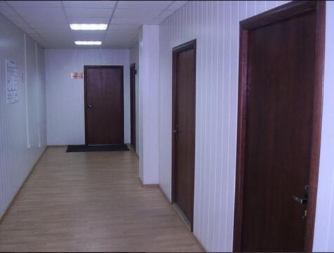 Офисно-производственно-складской комплекс 5700 м2 в ВАО Электродная 8 - Фото 4