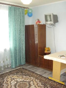 Комната 13,7 квадратов в общежитии - Фото 2