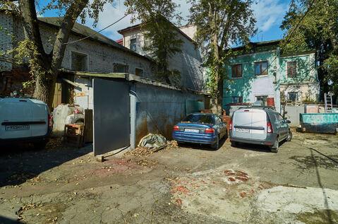 Продажа офиса 350,5 кв. м, Москва, ЮВАО, м. «Площадь Ильича» - Фото 5