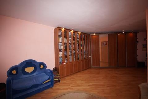 Просто большая квартира - Фото 4