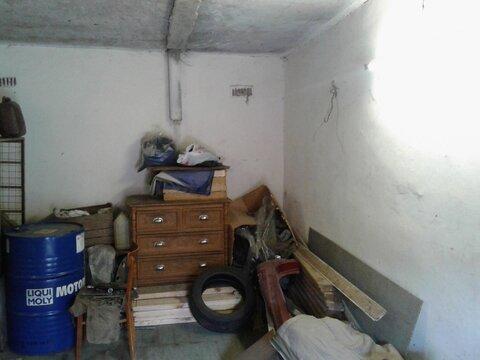 Капитальный гараж в г. Ожерелье, ГСК «Нива» - Фото 4