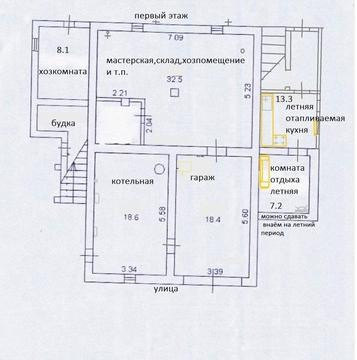 Продается здание 290 м2, Тверь, - Фото 2