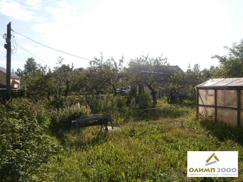 Продажа земельного участока 6.1 соток СНТ Дачное - Фото 5