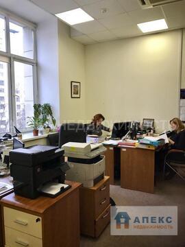 Аренда офиса 245 м2 м. Проспект Мира в бизнес-центре класса В в . - Фото 4