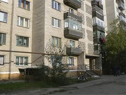 Трёхкомнатная квартира вблизи Набережной(не далеко Академия права).